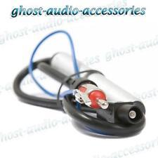 Volkswagen Vw Amarok FAKRA DIN radio de coche antena adaptador 12v Antena Booster