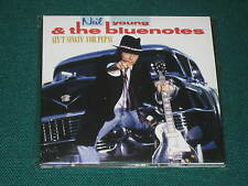 NEIL YOUNG & THE BLUENOTES AIN'T SINGIN' FOR PEPSI 2 CD DIGIPACK