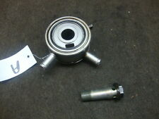 05 2005 YAMAHA YZF-R6 YZF R6 ENGINE OIL FILTER (A) #E51