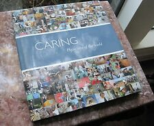 CARING Physicians of the World Medical Association Book Nigel Duncan WMA Doctors