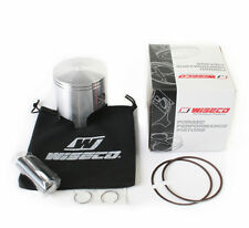 Wiseco Yamaha WR200 WR 200 Piston Kit 68.50mm 1.7mm Over Bore 1992-1998