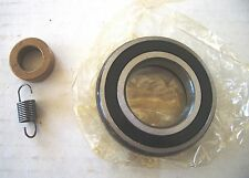WWII, Jeep, Willys MB Ford GPW CJ2a CJ3a Clutch T/O Bearing Spring Pilot Bushing