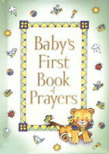 Baby's First Book of Prayers, Carlson, Melody