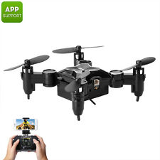 Luzon Dzire mini Drone with 0.3mp Camera, LED Light