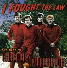 I Fought The Law: The Best Of - Bobby Four Fuller (2004, CD NEUF)