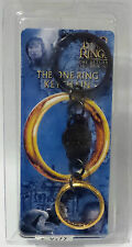 LORD OF THE RINGS : THE RETURN OF THE KING : THE ONE RING KEY RING (TK)