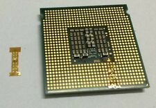 US! 50X! Intel CPU LGA-771/775 Mod Adapter Sticker Upgrade Core 2 to Xeon Quad