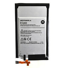 ORIGINAL MOTOROLA EQ40 AKKU ACCU BATTERY-  XT1254 Droid Turbo LTE SNN5949A - NEU