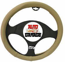 Sportz Grip Steering Cover for Maruti Suzuki Omni- Beige(112)