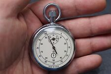 STOPUHR Taschenuhr ACAT  POCKET WATCH