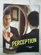 Spiegel-Poster Perception (2014) Staffel 2 (Eric McCormack)