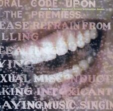 ALANIS MORISSETTE : SUPPOSED FORMER INFATUATION JUNKIE / CD - NEUWERTIG