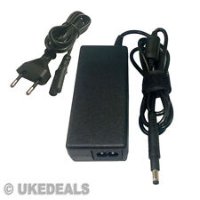 FOR HP Envy 19.5V 3.33A Laptop Charger Adapter 65w 677770-002 + LEAD POWER CORD