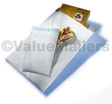 """#2 100 Poly Bubble Mailers 8.5"""" x 12"""" Self Seal Padded Shipping Envelopes Bags"""