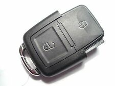 2 BUTTON REMOTE KEY ALARM FOB for VW GOLF Mk 4 TRANSPORTER T5 BORA POLO, 434Mhz