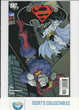 Superman / Batman    #22   NM    High Grade