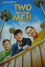 Two And A Half Men/Kesha __ POSTER/MANIFESTO __ a3 __ 28 CM x 42 cm