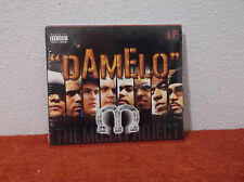 DAMELO CD by THE MOSA PROJECT  LATINFLAVA......2003