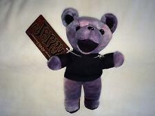 Grateful Dead Jerry Bear 7' NWTM