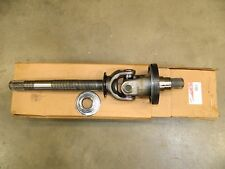 AXLE SHAFT LH Driver Side 2005+ FORD F250 F350 DANA SUPER 60 FRONT 4X4 Assembly