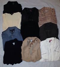 50 Pc Wholesale Womens Clothing Lot Bulk. Perfect for Resale! Free Purse!!