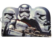 STAR WARS - Episode VII - 3D Effect Tischset Platzdeckchen Placemat Set de Table