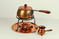 RARE  Copper TURKISH COFFEE POT MAKER