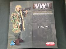 "DID 1/6 Scale 12"" WWII German Gebirgs Division ""Nord"" Georg Sander Figure D80029"