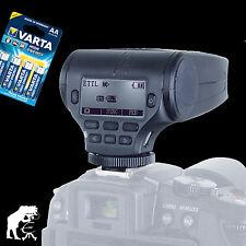 Voking VK 360 Flash FLASH SPEEDLITE para Fujifilm x-t1, x-t2, x-t10, x-t20