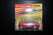 1/38 Shell V-power Ferrari Official Licensed Product F430 MOC