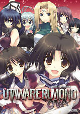 Utawarerumono Ova: Compete Collection (DVD, 2016)