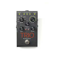 DigiTech Trio Band Creator Effects Pedal