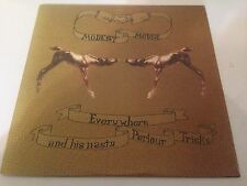 "Modest Mouse Everywhere And His Nasty Parlor Tricks 12"" Vinyl LP Record EPIC NEW"