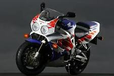 HONDA CBR900RR FIREBLADE 1993 MODEL FULL PAINTWORK DECAL KIT