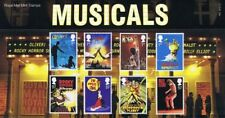 GB Presentation Pack 452 2011 MUSICALS 10% OFF ANY 5+