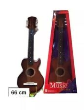 "Kids Acoustic Children Guitar 26"" Musical  Toy Instrument Junior 6 String Guitar"