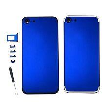 "For iPhone 7 4.7""  Repair Part Multicolor Metal Back Battery Door Cover Housing"