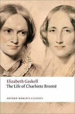TheLife of Charlotte Bronte by Gaskell, Elizabeth Cleghorn ( Author ) ON Jun-25-