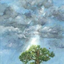 WEATHER-EVERYDAY BALLOONS CD NEW