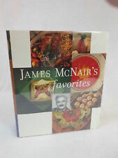Andrew Moore and James McNair JAMES MCNAIR'S FAVORITES Chronicle Books c. 1999
