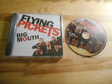CD Pop Flying Pickets - Big Mouth (12 Song) INAK IN-AKUSTIK