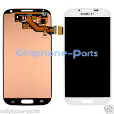 Samsung Galaxy S4 i337 i545 L720 M919 R970 LCD Screen Display + Digitizer, White