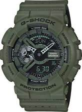 Casio GA110LP-3A G-Shock Water Resistant Watch, Green