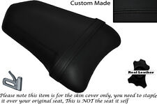 DESIGN 2 BLACK CUSTOM FITS DUCATI 999 749 REAR PILLION SEAT COVER