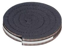 "Vented Ridge Foam for Metal/Residential Roofing 1-1/2"" x 10'"