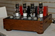 2A3 PP tube stereo amp amplifier, SP-302W, 10 watts / ch. sold WITHOUT tubes