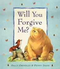 Will You Forgive Me?-ExLibrary