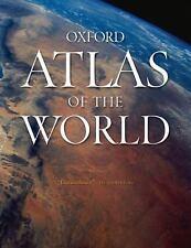 Oxford Atlas of the World by Oxford University Press