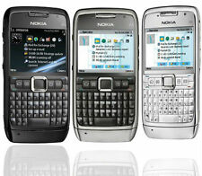 Original Nokia E Series E71  QWERTY Keypad,GPS,MP3,GSM,FM RADIO Smartphone.