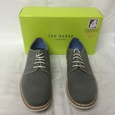 NEW Ted Baker Men's Tich Oxford - Sz 13 D (NWB)